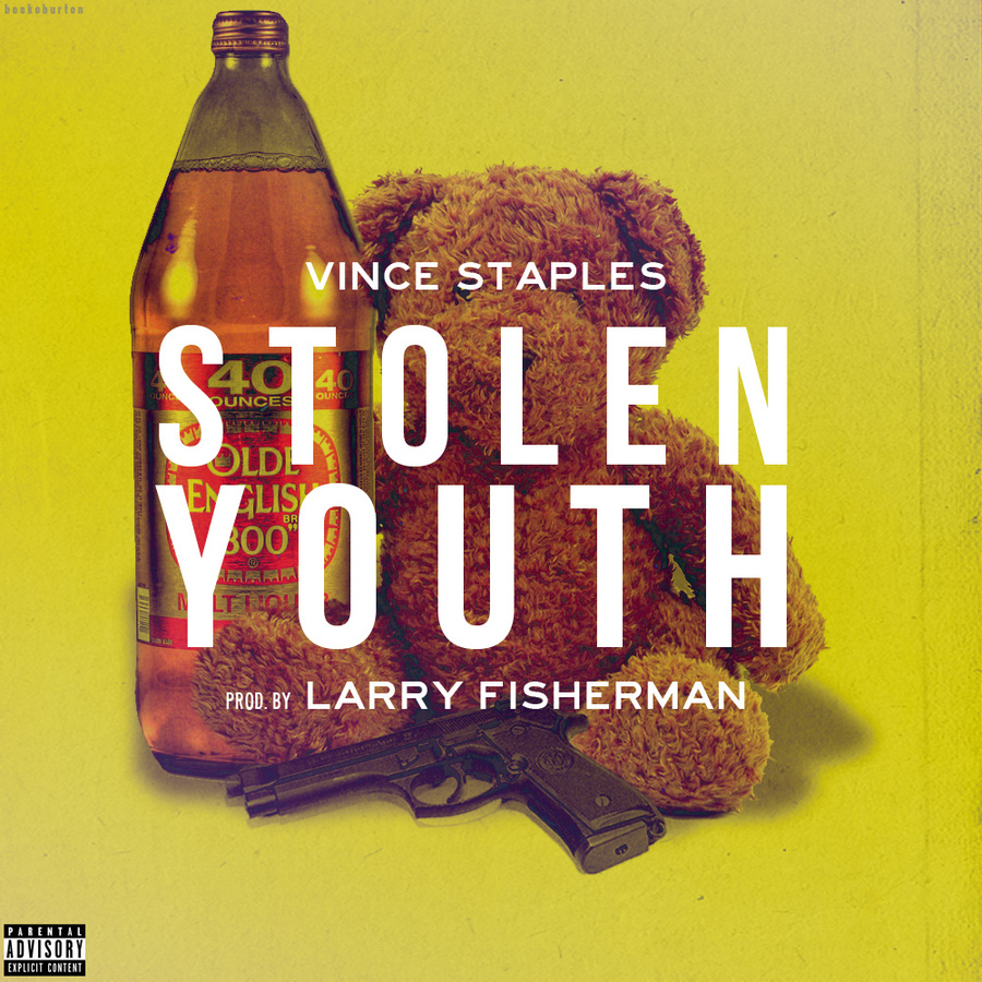 900x900 > Stolen Youth Wallpapers