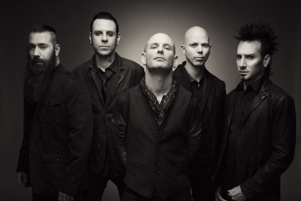 HQ Stone Sour Wallpapers | File 32.69Kb
