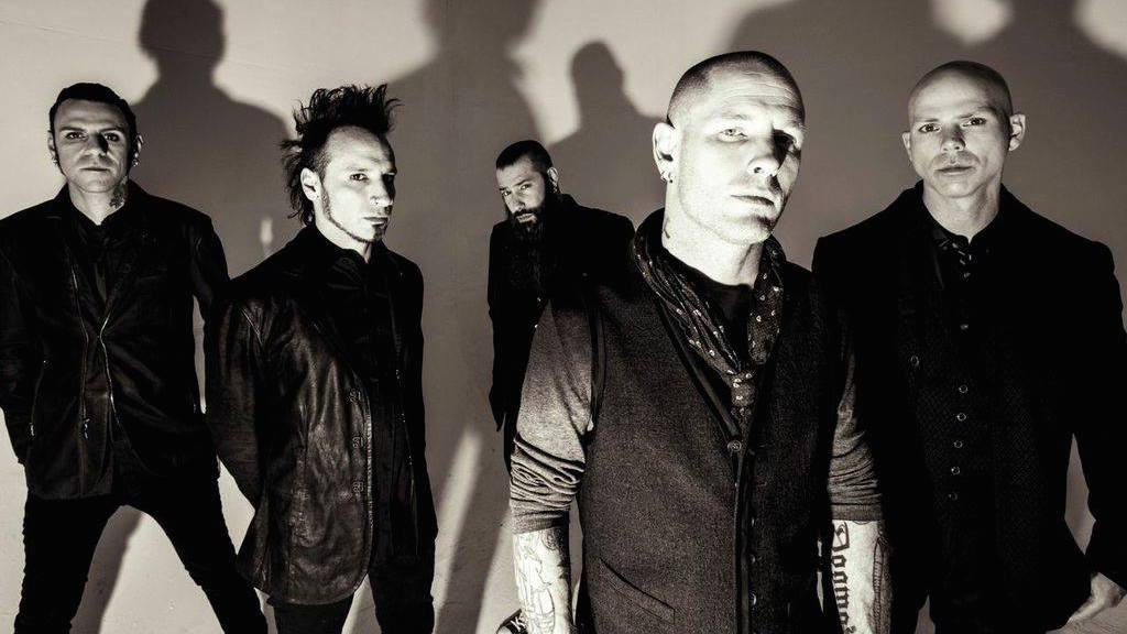 1024x576 > Stone Sour Wallpapers