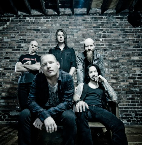 Images of Stone Sour | 470x480