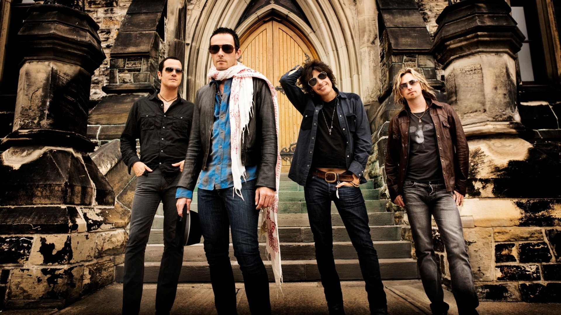 Amazing Stone Temple Pilots Pictures & Backgrounds