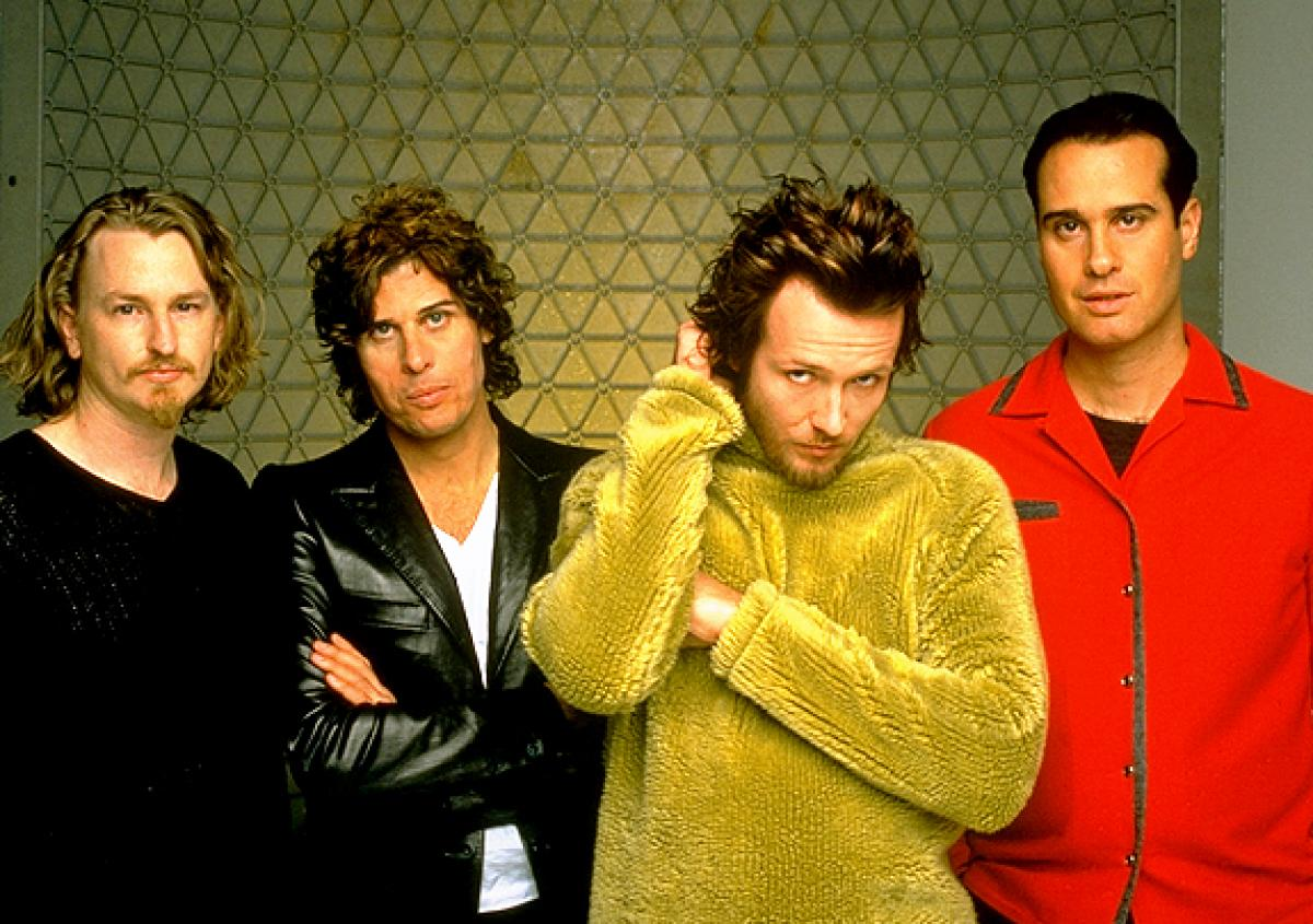 Nice wallpapers Stone Temple Pilots 1200x845px