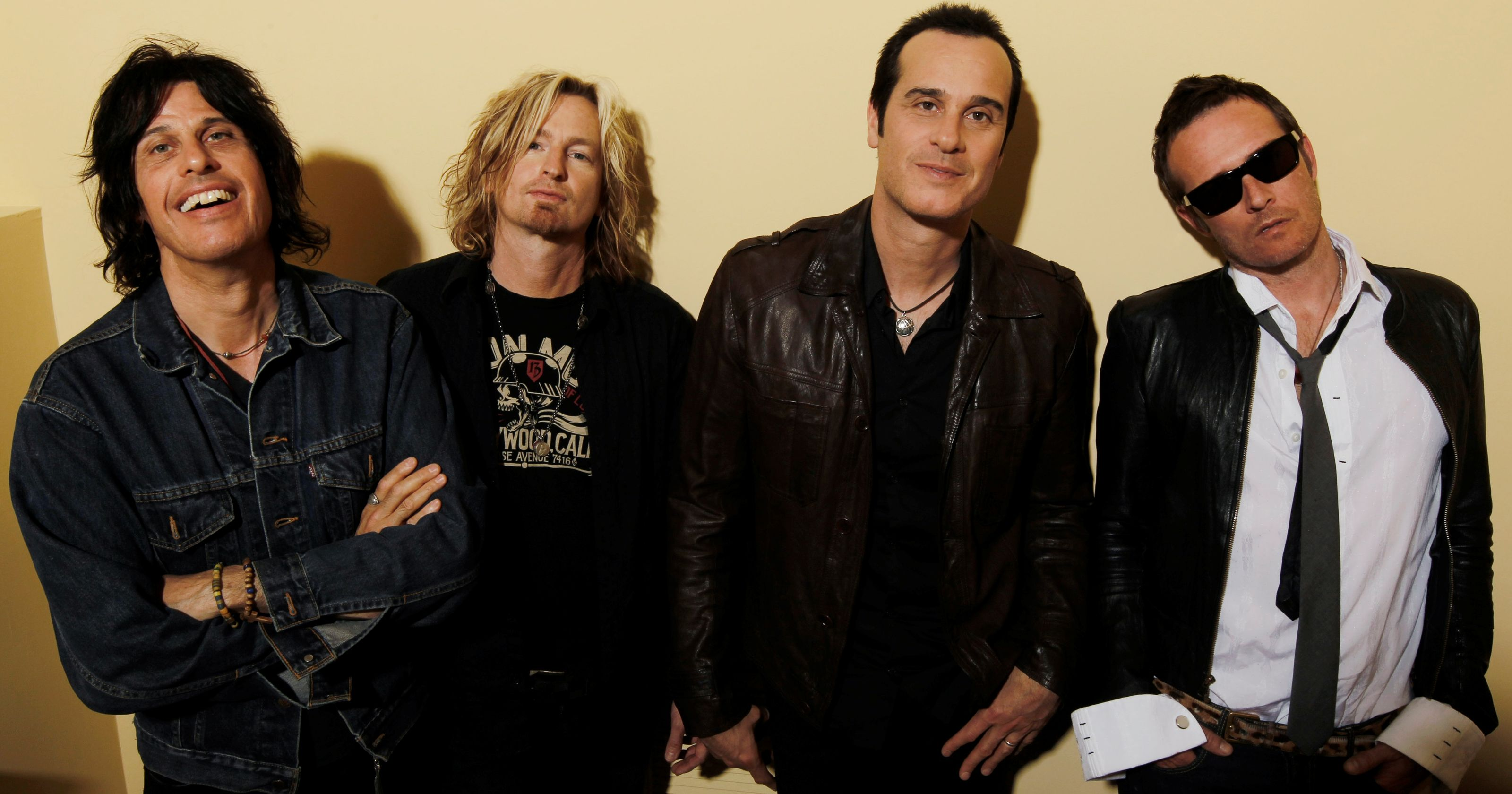 HQ Stone Temple Pilots Wallpapers   File 432.69Kb
