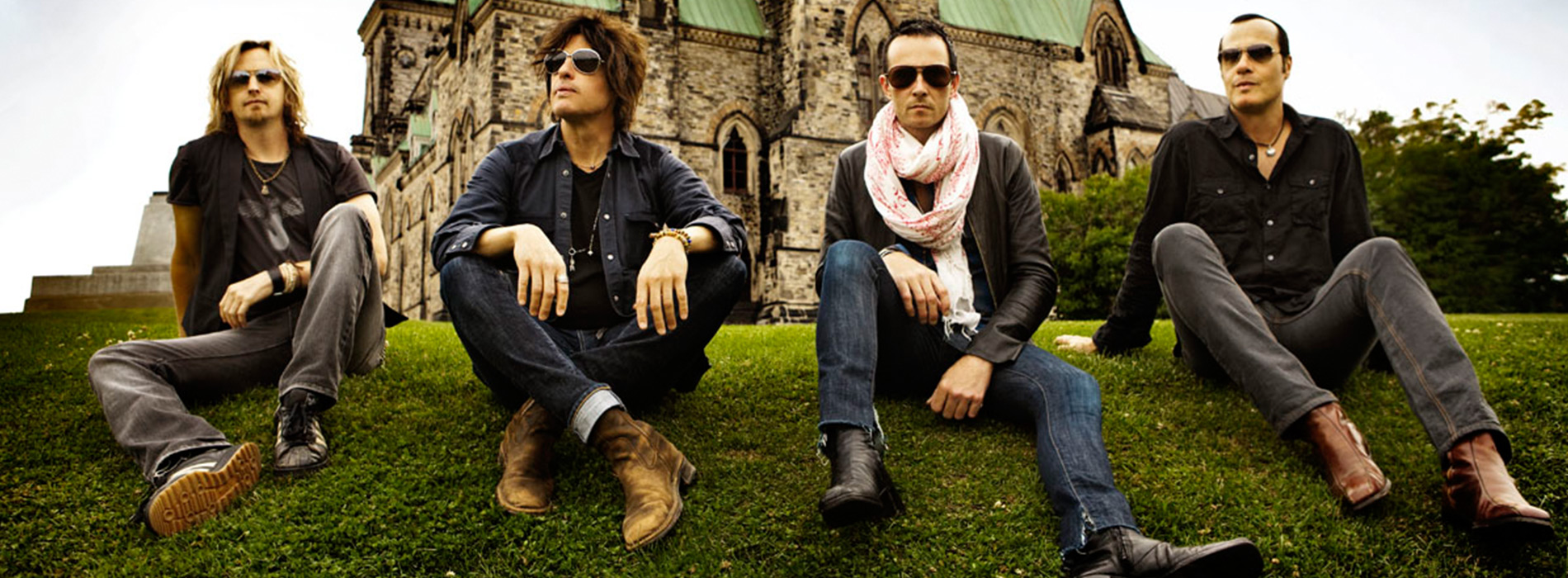 Stone Temple Pilots Backgrounds on Wallpapers Vista