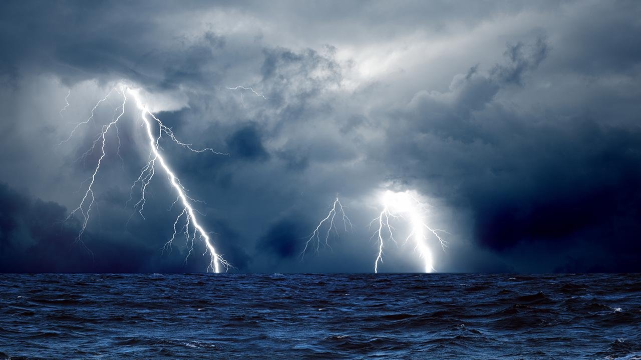 Nice wallpapers Storm 1280x720px
