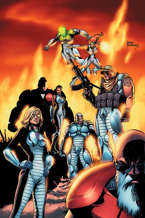 Images of Stormwatch | 601x904