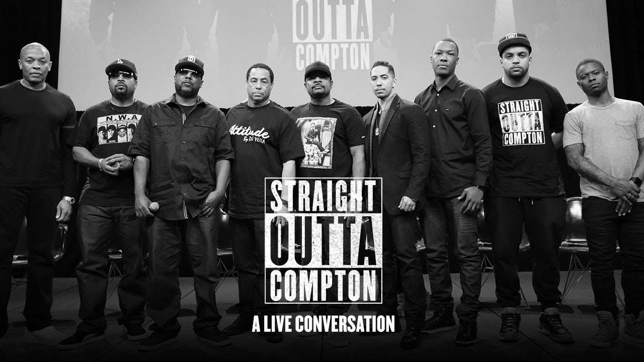 Straight Outta Compton Wallpapers Movie Hq Straight Outta
