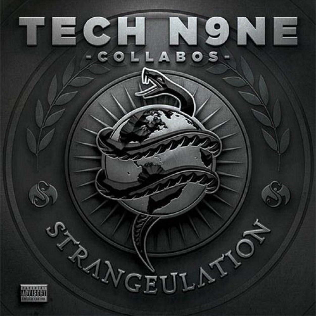 Nice Images Collection: Strange Music Desktop Wallpapers