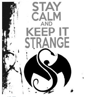 Strange Music Backgrounds, Compatible - PC, Mobile, Gadgets| 320x321 px