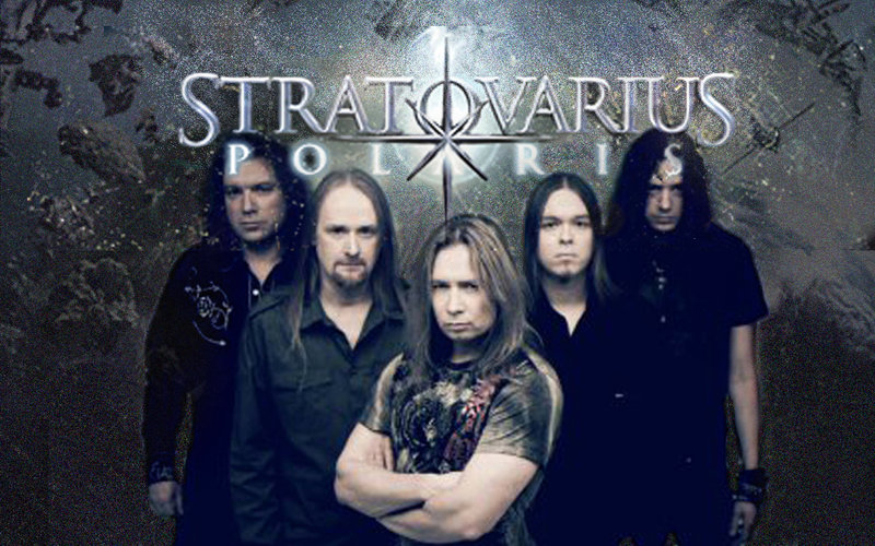 800x500 > Stratovarious Wallpapers