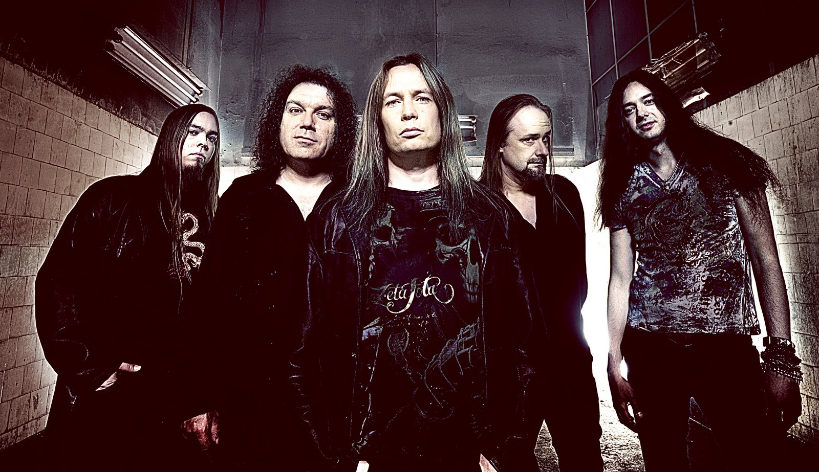 Nice Images Collection: Stratovarius Desktop Wallpapers