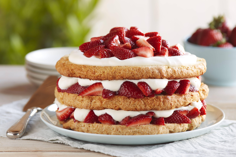 Strawberry Shortcake Pics, Cartoon Collection