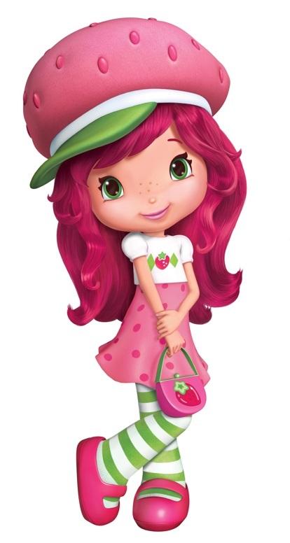 414x776 > Strawberry Shortcake Wallpapers