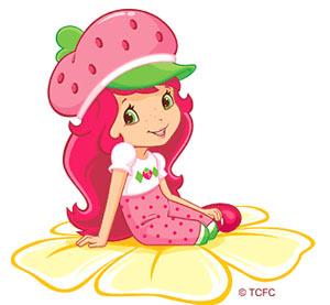 HQ Strawberry Shortcake Wallpapers | File 18.1Kb