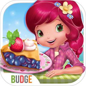 286x286 > Strawberry Shortcake Wallpapers