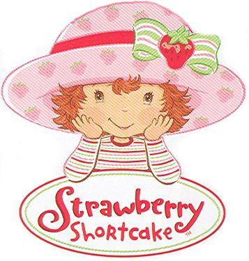 357x375 > Strawberry Shortcake Wallpapers