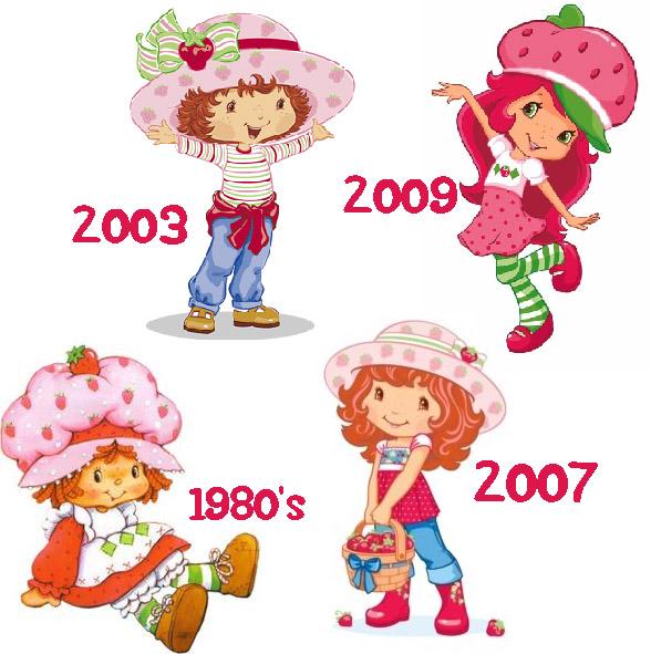 Strawberry Shortcake Wallpapers Cartoon Hq Strawberry Shortcake