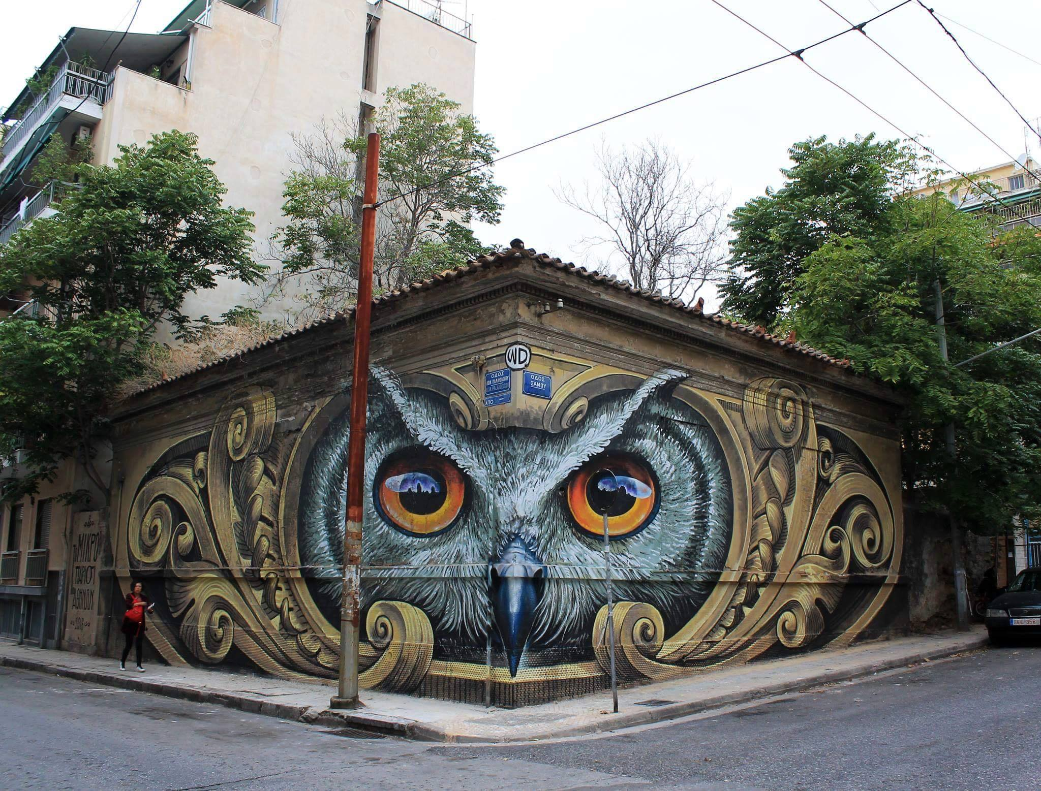 Street Art High Quality Background on Wallpapers Vista