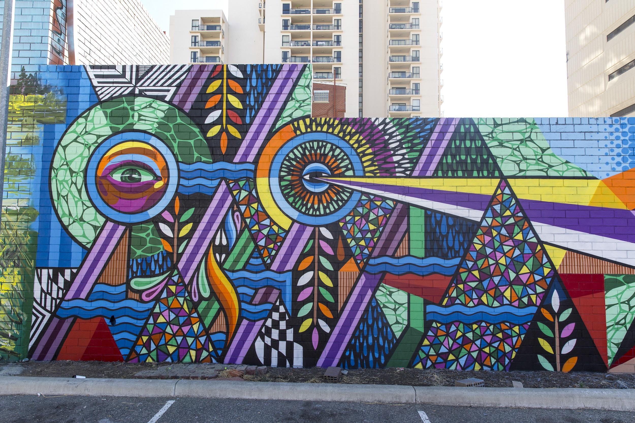 Street Art #10