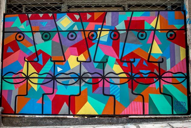 Street Art #16