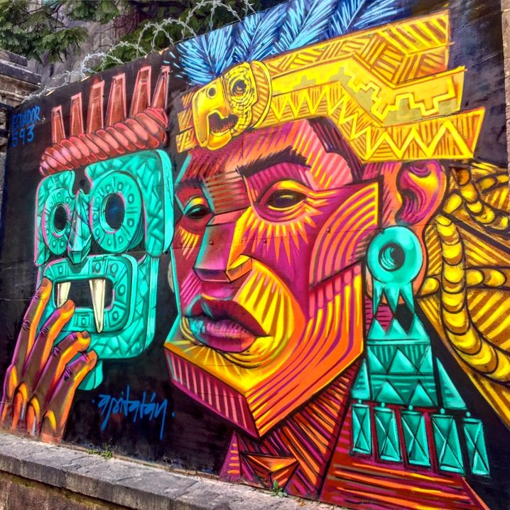 Street Art #19
