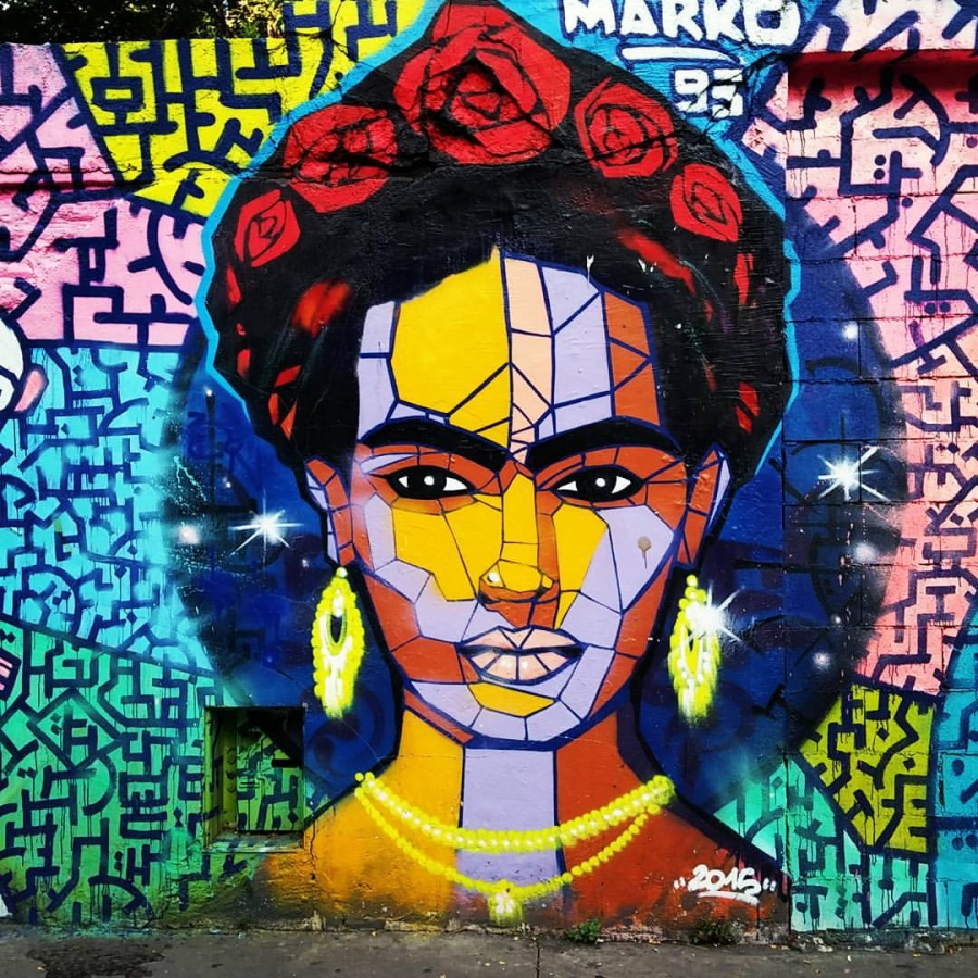 Street Art #22