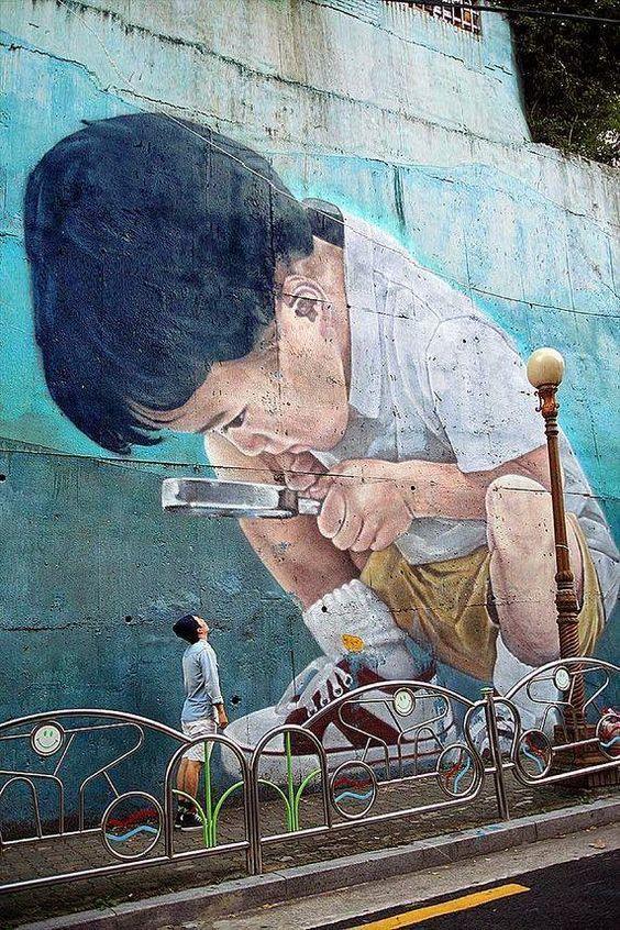 Nice wallpapers Street Art 564x846px