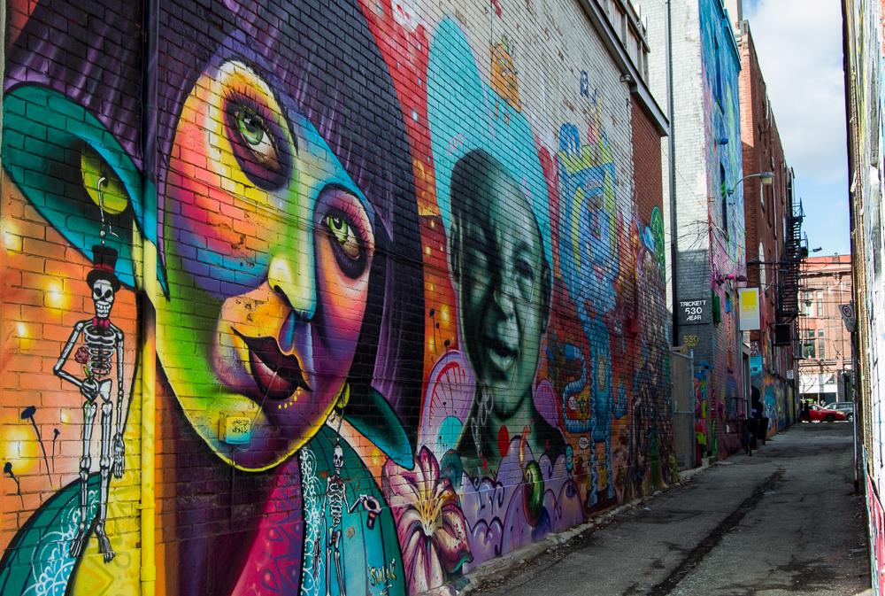 Street Art #12