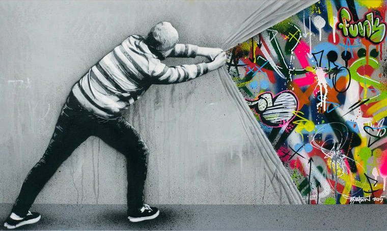 Images of Street Art | 760x454