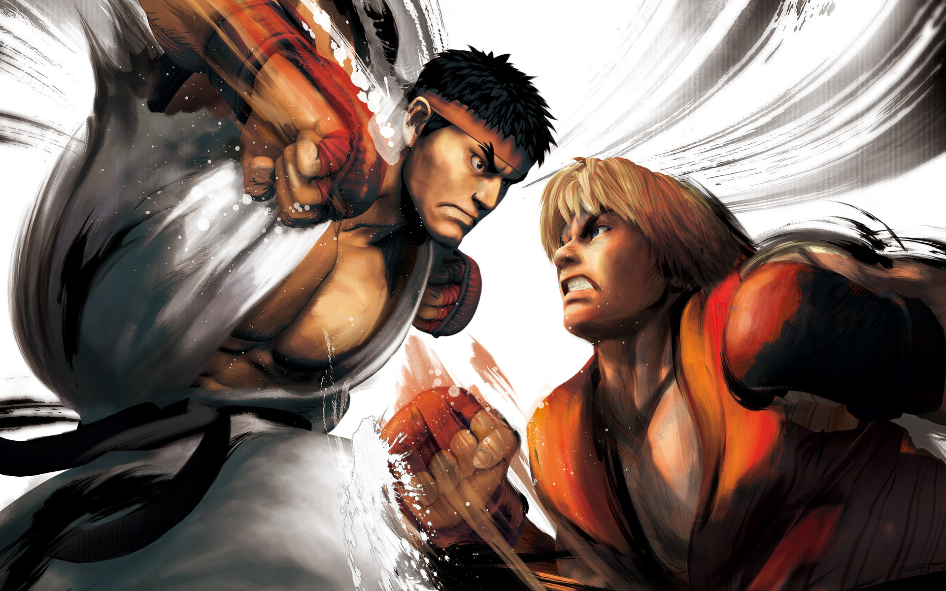 Nice wallpapers Street Fighter 1920x1200px