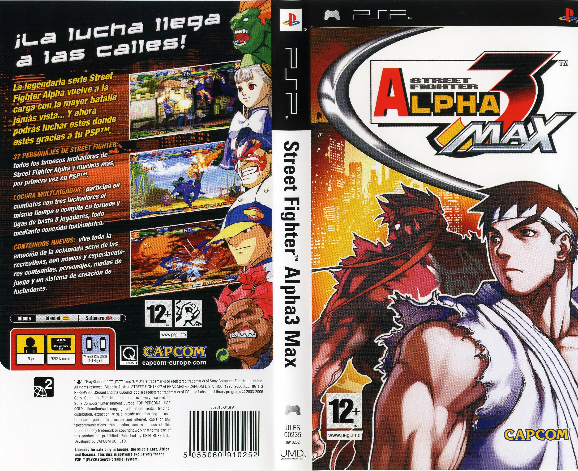 Street Fighter Alpha 3 MAX wallpapers, Video Game, HQ Street