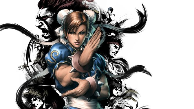 670x377 > Street Fighter Wallpapers