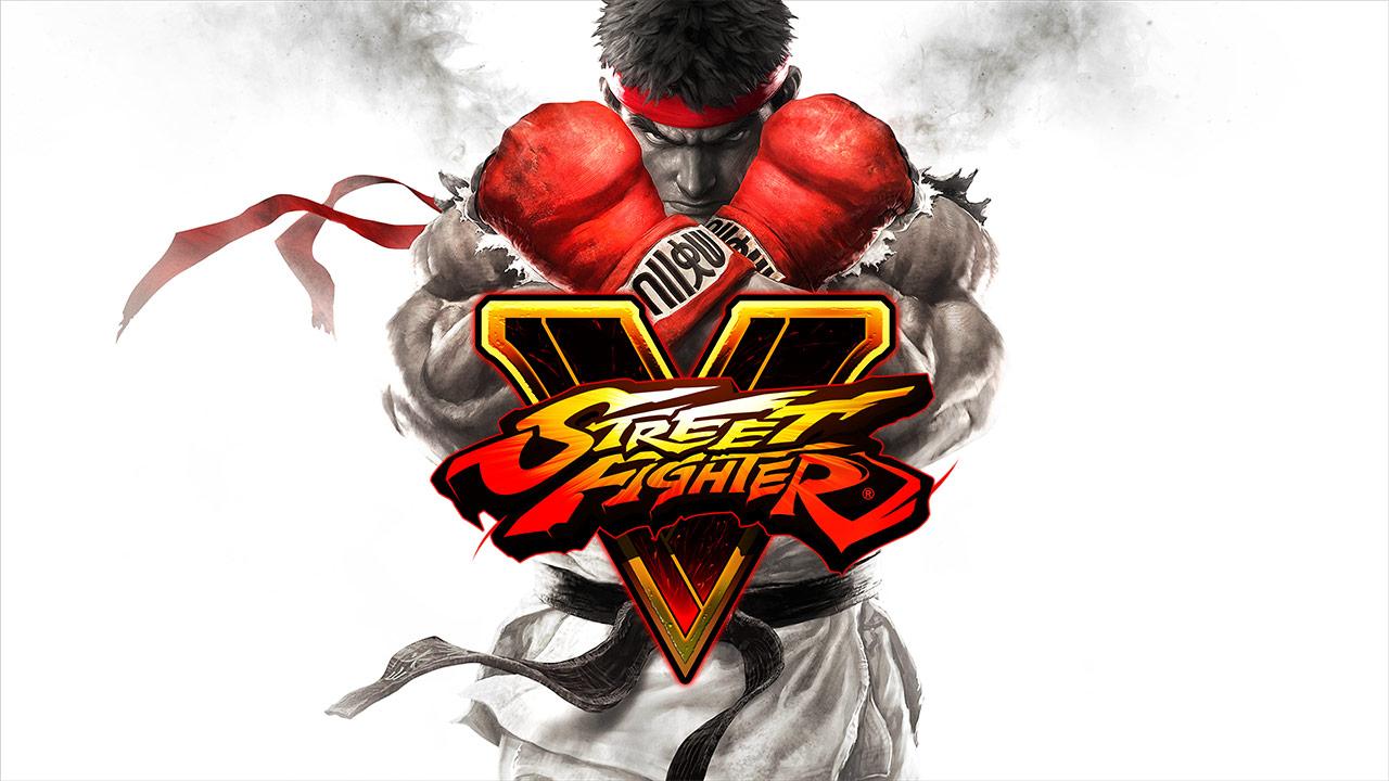 High Resolution Wallpaper | Street Fighter 1280x720 px