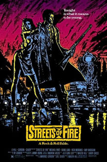 220x332 > Streets Of Fire Wallpapers