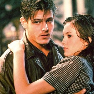 Nice Images Collection: Streets Of Fire Desktop Wallpapers