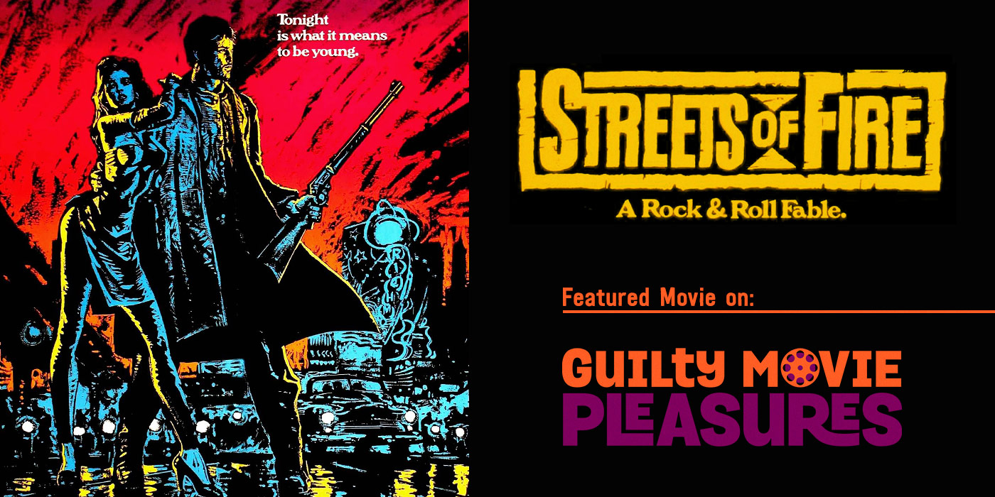 Streets Of Fire High Quality Background on Wallpapers Vista