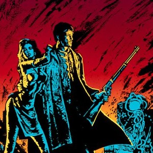 300x300 > Streets Of Fire Wallpapers