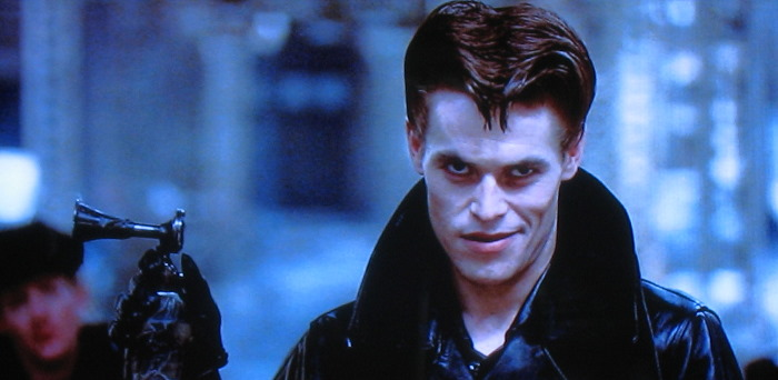HQ Streets Of Fire Wallpapers | File 65.43Kb