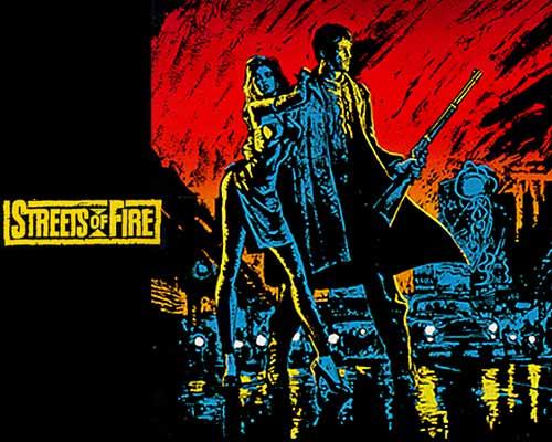 Streets Of Fire HD wallpapers, Desktop wallpaper - most viewed