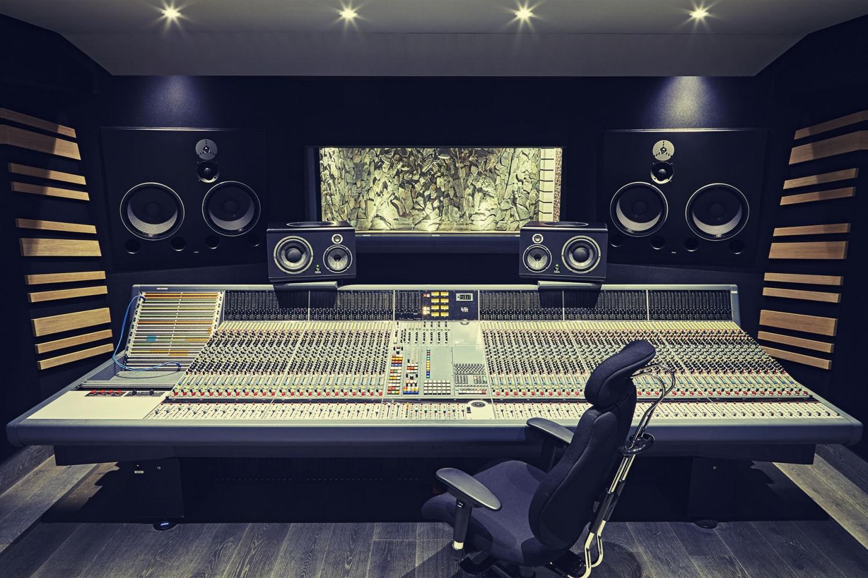 Studio Wallpapers Music Hq Studio Pictures 4k Wallpapers 2019