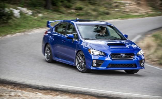 Most viewed Subaru WRX wallpapers | 4K