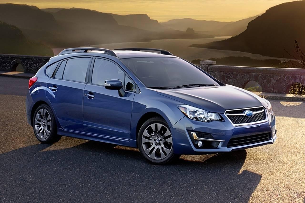 Subaru Impreza Wallpapers Vehicles Hq Subaru Impreza