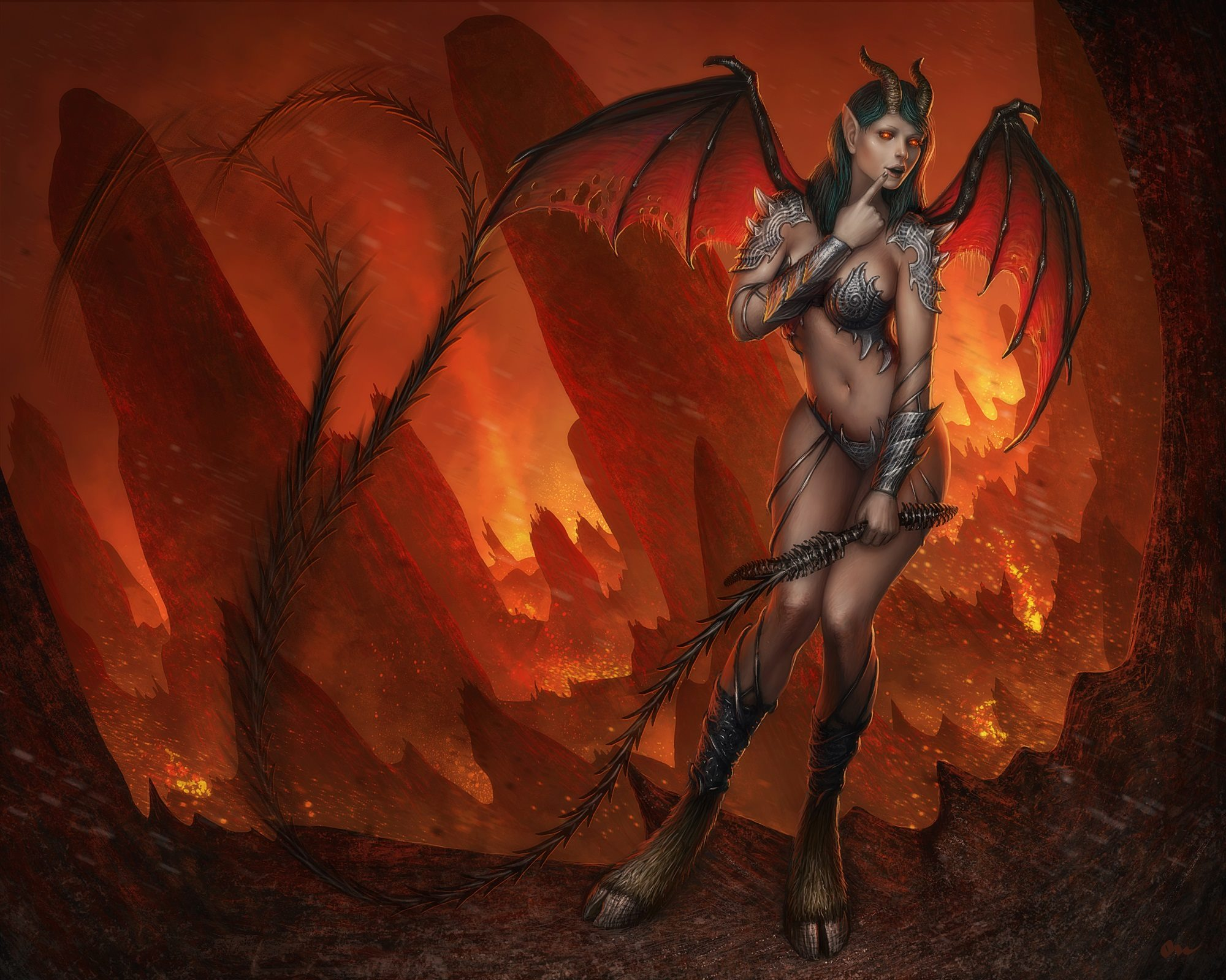 Images of Succubus | 2000x1600