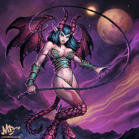 Succubus High Quality Background on Wallpapers Vista