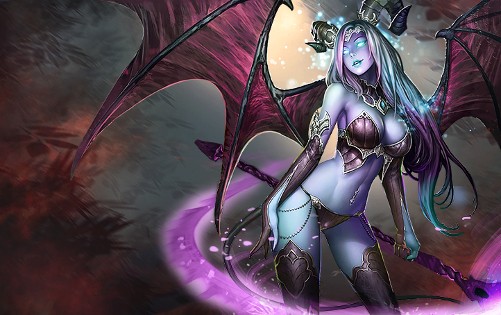 Images of Succubus | 722x454