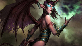 HQ Succubus Wallpapers | File 13.58Kb