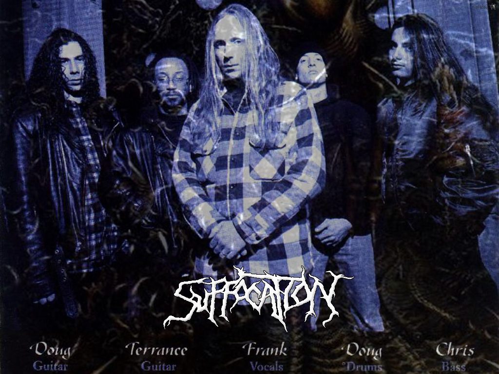 Images of Suffocation | 1024x768
