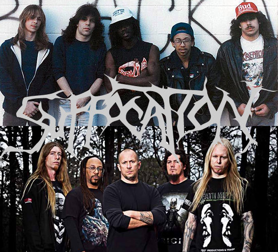 Suffocation Backgrounds on Wallpapers Vista