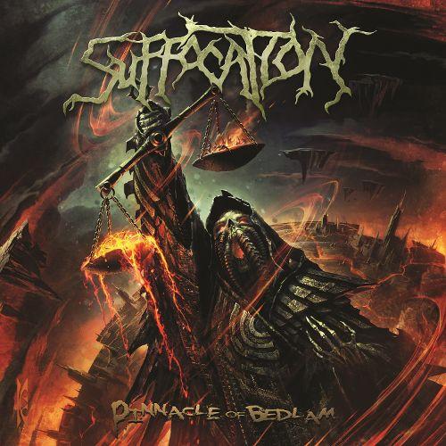 Suffocation #24
