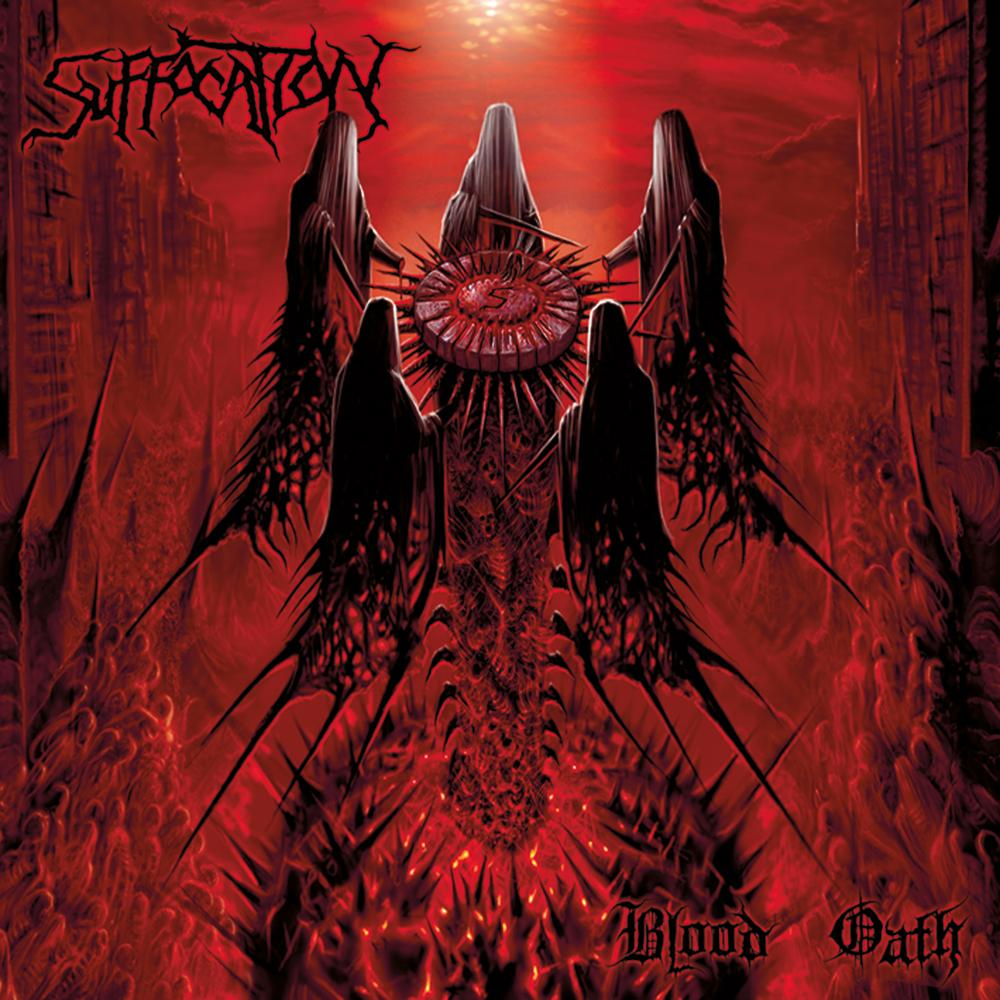 1000x1000 > Suffocation Wallpapers